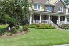 Update of Zoysia Lawn